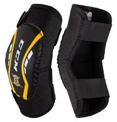 CCM Little Boston Bruins Youth Hockey Elbow Pads