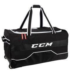 CCM 370 Player Basic 37in. Wheeled Hockey Equipment Bag