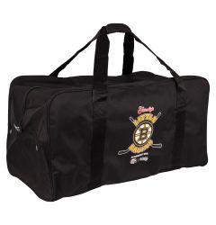 CCM Little Boston Bruins 29in. Hockey Equipment Bag