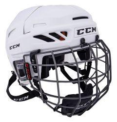 CCM FL90 Hockey Helmet Combo