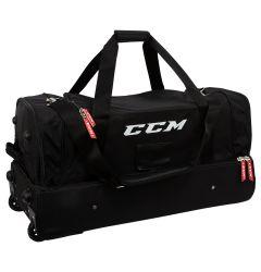 CCM Referee 30in. Wheeled Hockey Equipment Bag