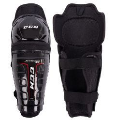 CCM JetSpeed LE Youth Hockey Shin Guards