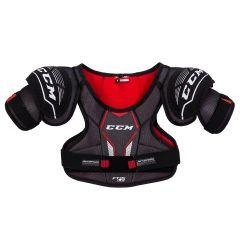 CCM Jetspeed FT350 LE Youth Hockey Shoulder Pads
