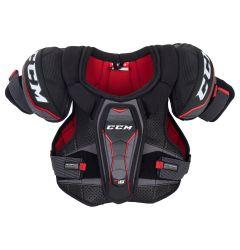 CCM Jetspeed FT370 LE Senior Hockey Shoulder Pads