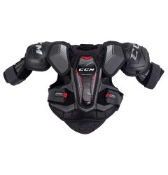 CCM Jetspeed FT1 Junior Hockey Shoulder Pads