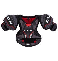 CCM Jetspeed FT1 LE Youth Hockey Shoulder Pads