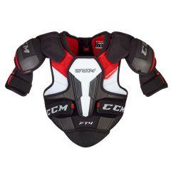 CCM Jetspeed FT4 Junior Hockey Shoulder Pads