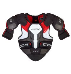 CCM Jetspeed FT4 Senior Hockey Shoulder Pads