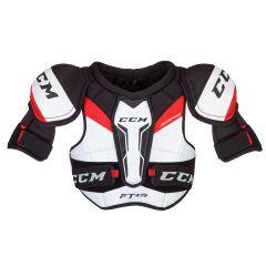 CCM Jetspeed FT475 Junior Hockey Shoulder Pads