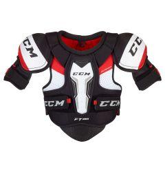 CCM Jetspeed FT485 Junior Hockey Shoulder Pads