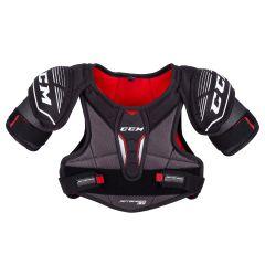 CCM JetSpeed LE Junior Hockey Shoulder Pads