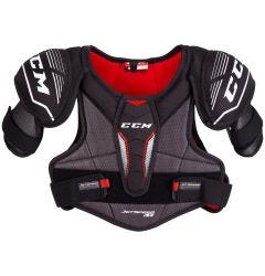 CCM JetSpeed LE Senior Hockey Shoulder Pads