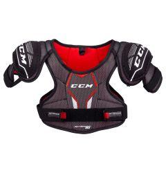 CCM JetSpeed LE Youth Hockey Shoulder Pads