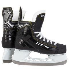 CCM Super Tacks 9350 Intermediate Ice Hockey Skates