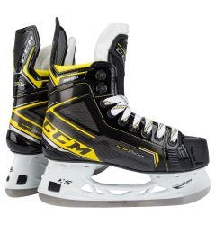 CCM Super Tacks 9380 Junior Ice Hockey Skates
