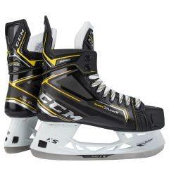 CCM Super Tacks 9380 Senior Ice Hockey Skates