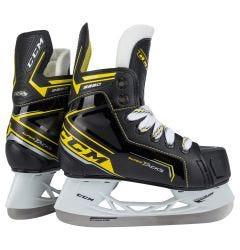 CCM Super Tacks 9380 Youth Ice Hockey Skates
