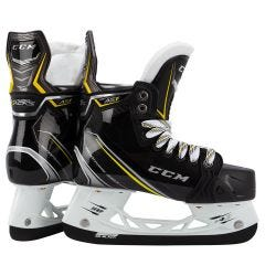 CCM Super Tacks AS1 Junior Ice Hockey Skates