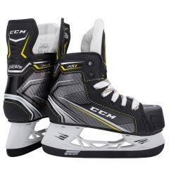 CCM Super Tacks AS1 Youth Ice Hockey Skates