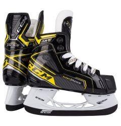 CCM Super Tacks AS3 Youth Ice Hockey Skates