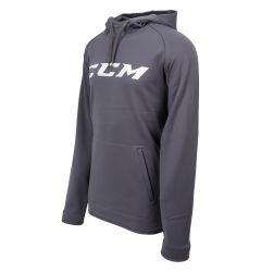 CCM Core Tech Fleece Senior Pullover Hoody