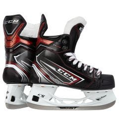 CCM Jetspeed FT470 Junior Ice Hockey Skates