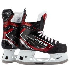 CCM Jetspeed FT480 Junior Ice Hockey Skates