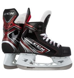 CCM Jetspeed FT480 Youth Ice Hockey Skates