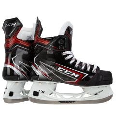 CCM Jetspeed FT490 Junior Ice Hockey Skates