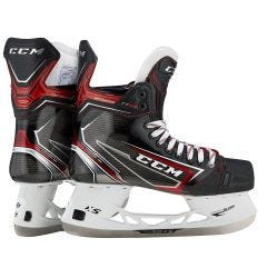 CCM Jetspeed FT490 Senior Ice Hockey Skates