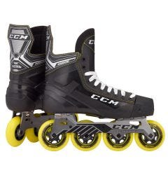 CCM Super Tacks 9350 Senior Roller Hockey Skates