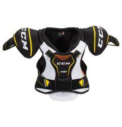 CCM Super Tacks AS1 Youth Hockey Shoulder Pads