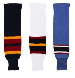 Atlanta Thrashers Dogree Knit Hockey Socks