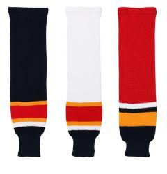 Florida Panthers Dogree Knit Hockey Socks