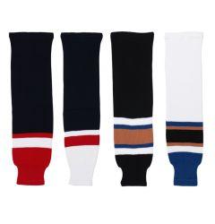 Washington Capitals Dogree Knit Hockey Socks