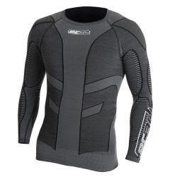 EC3D Men's Compression Long Sleeve Top