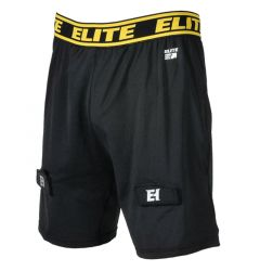 Elite Junior Loose Fit Jock Short with Pro-Fit Cup
