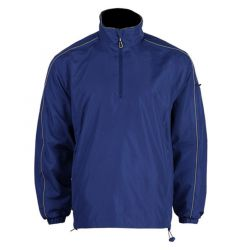 Firstar 'Bond' Quarter Zip Long Sleeve Pullover