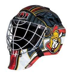 Ottawa Senators Franklin Mini Goalie Mask