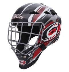 Carolina Hurricanes Franklin GFM 1500 Goalie Face Mask
