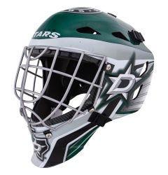 Dallas Stars Franklin GFM 1500 Goalie Face Mask