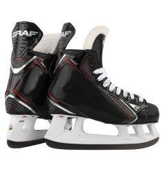Graf PeakSpeed PK4400 Junior Ice Hockey Skates