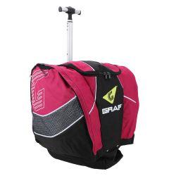 Graf Wheeled Figure Skate Backpack