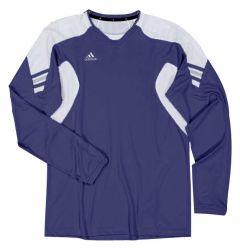 Adidas Women's On Field Longsleeve Shirt