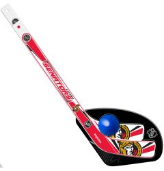 Ottawa Senators 1 On 1 Mini Hockey Set