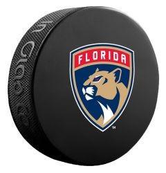 Florida Panthers Basic Souvenir Puck
