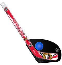 Ottawa Senators Hat Trick Mini Hockey Set