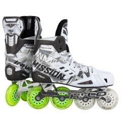 Mission Inhaler WM03 Senior Roller Hockey Skates