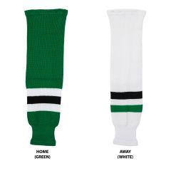 Dallas Stars MonkeySports Knit Hockey Socks