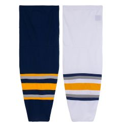 Buffalo Sabres MonkeySports Mesh Hockey Socks